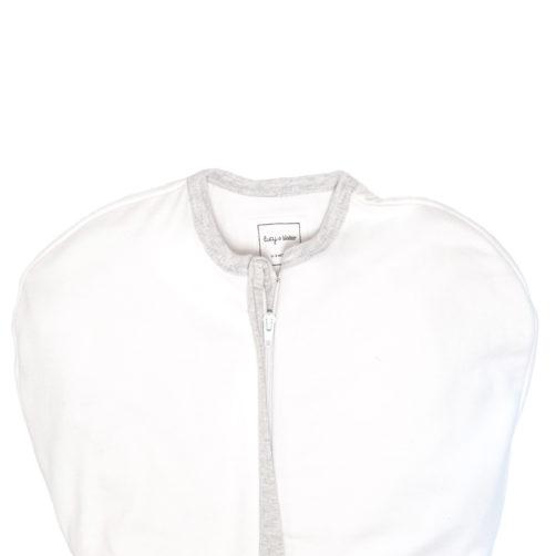 Grey-swaddle-neck